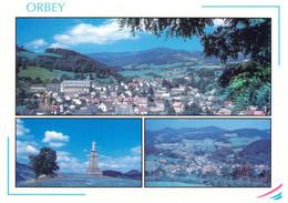 68 - Orbey - Multivues - Orbey