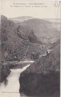CHAUDES AIGUES Les Gorges De La Truyère Au Moulin Du Tour - Altri Comuni