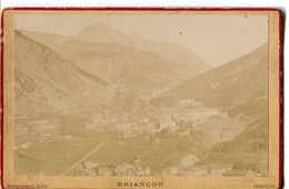 Briançon - Plaatsen