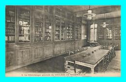 A934 / 597 68 - GUEBWILLER Bibliotheque Generale Du College - Guebwiller