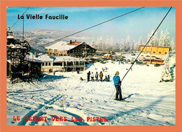 A246 / 385 01 - Col De La Faucille - Altri Comuni