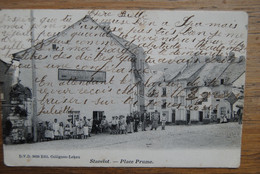 5185/STAVELOT-Place Prume (D.V.D.) - Stavelot