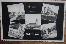5192/Gruss Aus GRüFFLIGEN _multi-vues-THOMé Jean Garage - Burg-Reuland