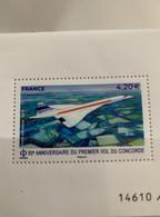 PA Bloc Concorde - 1960-.... Nuevos