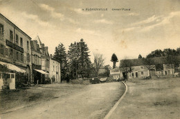 FLORENVILLE - Grand Place - Florenville