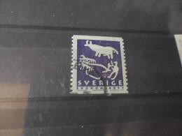 SUEDE  YVERT N°2202 - Oblitérés