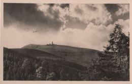 Inselsberg - Im Gewitter - 1956 - Other