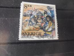 SUEDE  YVERT N°2226 - Oblitérés
