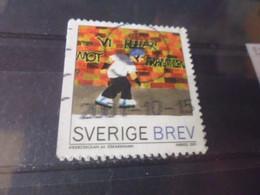 SUEDE  YVERT N°2238 - Oblitérés