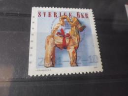 SUEDE  YVERT N°2246 - Oblitérés
