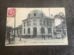 Carte Postale Rueil Avenue De Paris - Andere Gemeenten