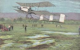 (23)   Henri Farman - ....-1914: Precursori