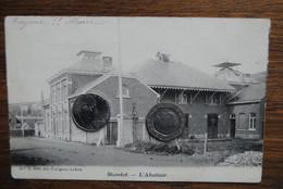 5198/STAVELOT- L'Abattoir-D.V.D. Ed Collignon-Lekeu (1903) - Stavelot