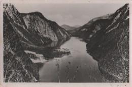 Berchtesgaden - Königssee Vom Malerwinkel - Ca. 1955 - Berchtesgaden