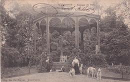 MOL Willebroek Kiosque Du Parc - Willebroek