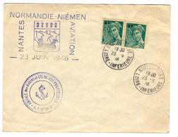 48805 - NORMANDIE  NIEMEN - 1921-1960: Periodo Moderno