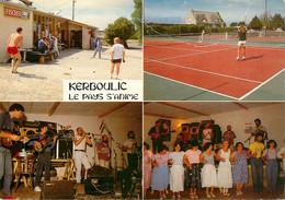 CPSM Locquirec-Kerboulic-Ar Gaskell-état Moyen       L751 - Locquirec