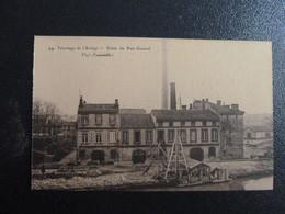 F18 - Tricotage De L'Ariège - 31 - Toulouse - Usine De Port Garaud - Vue D'ensemble - No 29 - Toulouse