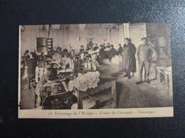 F18 - Tricotage De L'Ariège - 31 -  Usine De Grenade - No 25 - Finissage - Other Municipalities