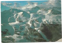 P5665 Abetone (Pistoia) - Panorama Dal Monte Gomito Sullo Sfondo La Catena Del Monte Rondinaio / Non Viaggiata - Altre Città