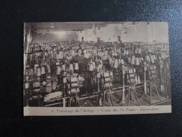 F18 - Tricotage De L'Ariège - 31 - Toulouse - Usine Des 36 Ponts - No 6 - Fabrication - Toulouse