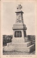 1450 COMBLOUX LE MONUMENT AUX MORTS - Combloux