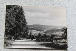 A655, Cpm 1962, Paysage Du Haut Doubs, Doubs 25 - Sin Clasificación