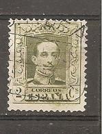 España/Spain-(usado) - Edifil  310A - Yvert  272a (o) - Gebruikt
