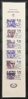 YT 2360A (**) MNH 1985 2355a à 2360a Personnages Célèbres écrivains (côte 41 Euros) France – Kr2lot - Unused Stamps