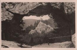 Inselsberg - Blick Vom Torstein Zum Aschenbergstein - 1956 - Other