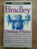 Marion Zimmer Bradley - La Romance De Ténébreuse : L'Héritage D'Hastur, 1992 - Presses Pocket