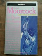 Michael Moorcock -  Les Livres De Corum T.2 : La Reine Des Épées / 1992 - Presses Pocket
