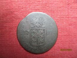 Suisse: Canton Du Valais, 1 Batz 1710 - Suisse
