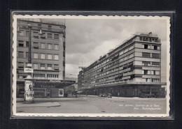 (04/07/21) SUISSE-CPSM BIENNE - BE Berne