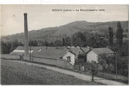 REGNY - La Blanchisserie JALLA - Other Municipalities