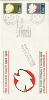 Ireland 1972 FDC Mailed - FDC
