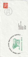 Ireland FDC Mailed - FDC