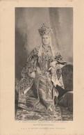 S. A. I. La Grande Duchesse Marie Pavlovna - Rusland