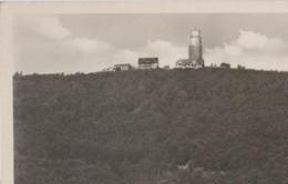 Tabarz - Gr. Inselsberg - Ca. 1955 - Tabarz