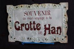 CL-92 / Namur  Rochefort, Han-sur-Lesse (souvenir De Mon Voyage à La Grotte De Han)  / 19? - Rochefort