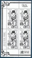 Vente Pour Henricet Charlie Chaplin - The Kid 100 Ans - Coin Daté (2021) Neuf** - Ongebruikt