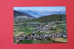 * - PIERRE-CHATEL - Vue Générale Aérienne - Sonstige Gemeinden