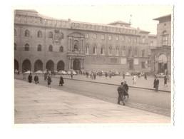 """12774 """" BOLOGNA-PALAZZO DEL COMUNE-19/10/59 """" - VERA FOTO - Places"""