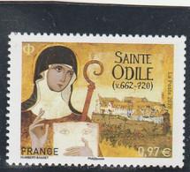 FRANCE 2020 - SAINTE ODILE - NEUF YT 5410 - Neufs