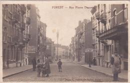 MOL Forest Rue Pierre Decoster - Forest - Vorst