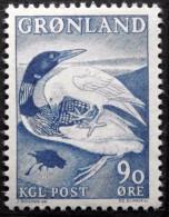 Grönland 1967  MiNr.68  MNH (**) ( Lot L 400) - Unused Stamps