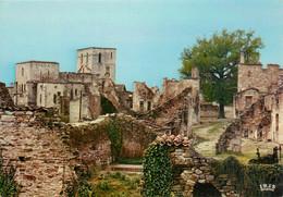 CPSM Oradour Sur Glane-Cité Martyre    L754 - Oradour Sur Glane