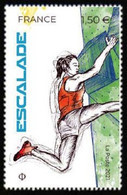 France 2021 - SPORT - Couleur Passion (Escalade) ** - Unused Stamps