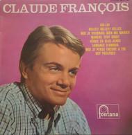 "LP 25 CM (10"") Claude François  ""  Dis-lui  "" - Formati Speciali"