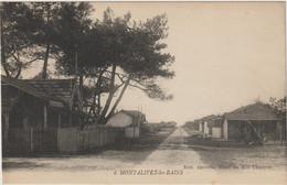 Montalivet-les-Bains  - (.E.5951) - Otros Municipios